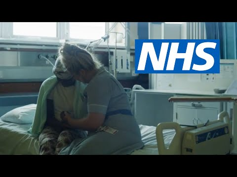 We are the NHS – Nursing recruitment campaign (Full length) | NHS