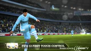 FIFA Soccer 13 Xbox 360 Game EA - Product Tour