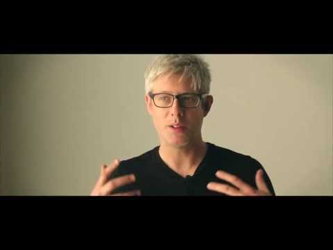 Matt Maher - Lord, I Need You (Behind The Song)
