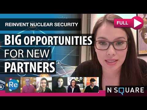 Expanding the Role of Outside Organizations (Roundtable) | Reinvent Nuclear Security