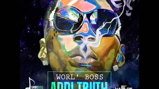 Vybz Kartel - Addi Truth | November 2013 | Short Boss Muzik