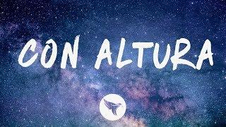Rosala Con Altura Letra Lyrics.mp3