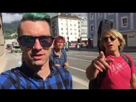Resilienza in tour – Innsbruck