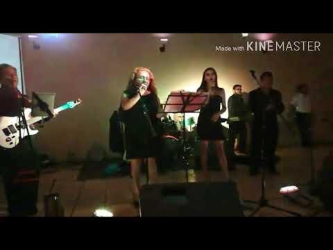Grupo musical Cash de Córdoba Ver