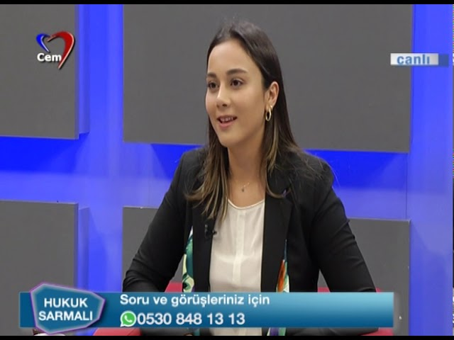 Süheyl Batum İle Hukuk Sarmalı (30 Ekim 2019)
