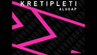Kretipleti - Enskap [Kant Recordings]