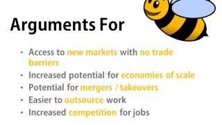 European Union Business Studies Tutorial