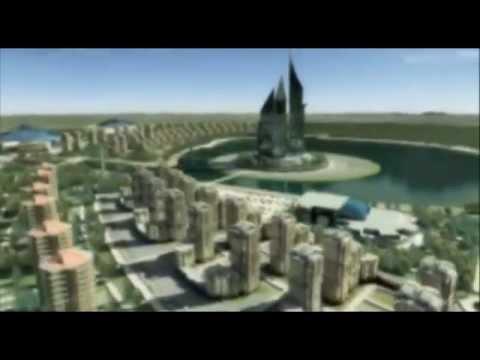 Проект застройки Тульская Ривьера