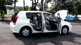 toyota Opa Pearl 1.8L VVT-i Auto