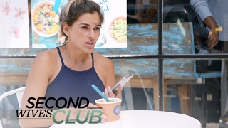 Will Shawna Craig Give Up Acting for Lorenzo Lamas? | Second Wives Club | E!