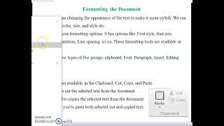 KREIS Class 7 Computer Subject
