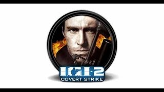IGI 2 Unlimited health, ammo, weapons with cheats (Updated 2016: HD)