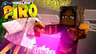 IN EIN HUHN VERWANDELT!? - Minecraft PIRO! #06   ungespielt