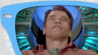 Geeking Out On Remakes and a new Total Recall