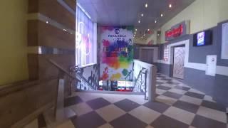 видео ГДЕ ПРОВЕСТИ КОРПОРАТИВНОЕ  МЕРОПРИЯТИЕ В МОСКВЕ