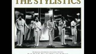 Stylistics - Sing Baby Sing