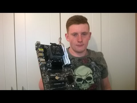 Fixing A Possibly DEAD Motherboard