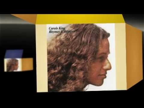 Carole King - Stand Behind Me