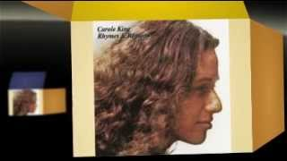Watch Carole King Stand Behind Me video