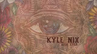 Kyle Nix Blue Eyes