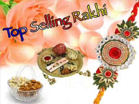 Send Rakhi Online To Canada