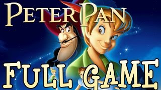 Video Disney's Peter Pan: Return to Neverland Walkthrough FULL GAME Longplay (PS1) download MP3, 3GP, MP4, WEBM, AVI, FLV Januari 2018