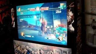 Game | Custom Hyperspin Arcade Cabinet | Custom Hyperspin Arcade Cabinet