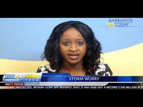 BARBADOS TODAY AFTERNOON UPDATE - September 20, 2017