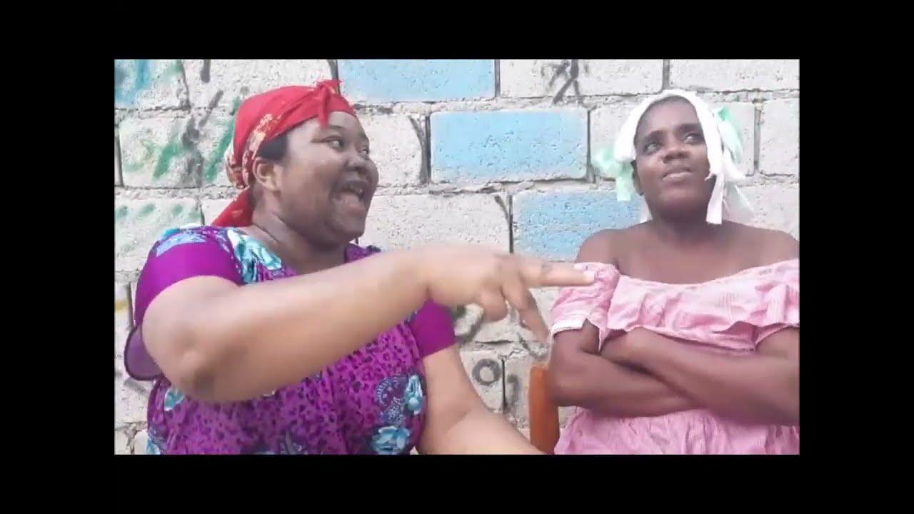 Download Men Madan Enkli vle marye Stela ak yon mouche 40 ans paskel gen lajan. Eskel posib mezanmi ?
