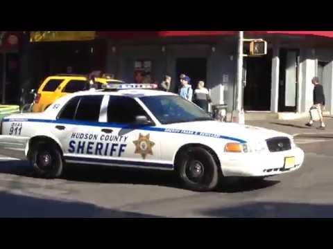 Polk county wi sheriffs office responding 10 12 13 for Hudson county motor vehicle