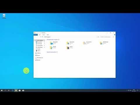 Windows 10 Verkenner: