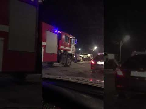 ObjectivTv: На Героев труда столкнулись четыре авто