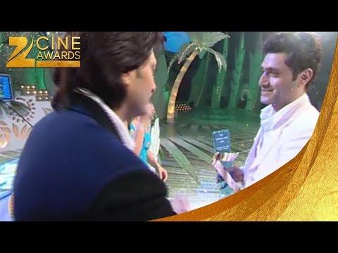 Zee Cine Awards 2006 Best Debut actor Male Shiney Ahuja