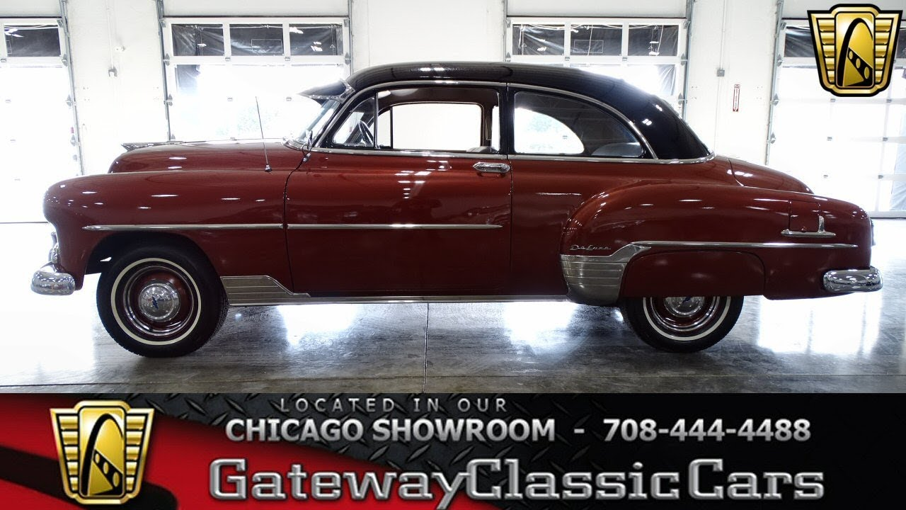 Gateway Classic Cars For Sale