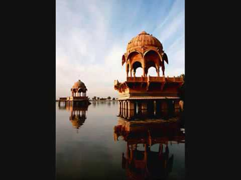 Jaisalmer By Rahul Sharma & Richard ClaydermanYouTube 360p