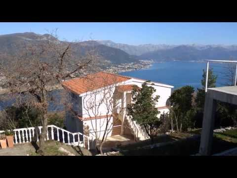 Lustica Villa in Zabrdje for Sale with Pool. Great 2nd Home and Rental Income. www.ntRealty.me