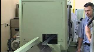 K Mašina za proizvodnju profila (konstrukcija za gips karton ploče)