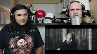 Mercenary - From The Ashes Of The Fallen [Reaction/Review]