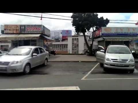 TULIP HOTEL DALAT - The famous Dalat market (1 minute walk) - www.tuliphoteldalat.com