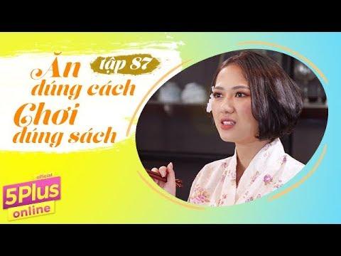 5Plus Online | Tập 87 | Ăn Đúng Cách Chơi Đúng Sách | Phim Hài Mới Nhất 2017
