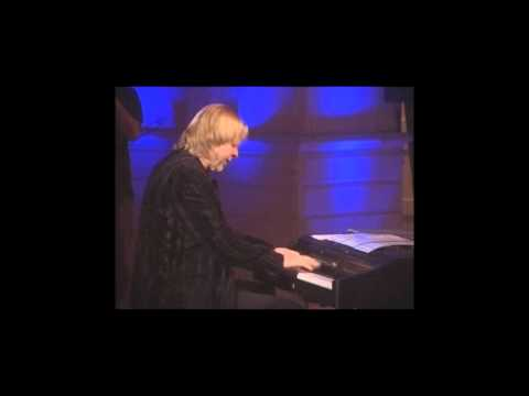 Rick Wakeman 2000 Part 10- The Recollection & Dance of a Thousand Lights