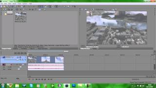 how to change aspect ratio in sony vegas pro 9