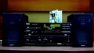 Sony APM-2000 + Sugden a-28 mk2 + Philips CD850