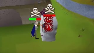osrs tha 1 n only diary of a pker
