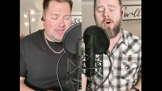 """Jon Mullins and Todd Tilghman Sing """"Ghost in This House"""""""