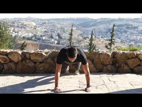 אימון כוח ידיים אקספרט | Hands workout Xpert
