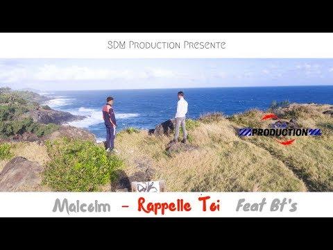 "Malcolm ""Rappelle Toi"" & Bt's [ Street Clip ]"