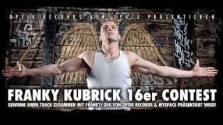 Franky Kubrick - Erinners du dich