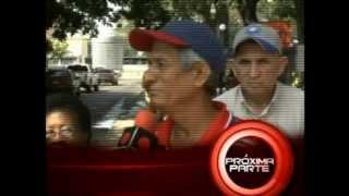 03/08/2014 - 100% Venezuela | 1era Parte