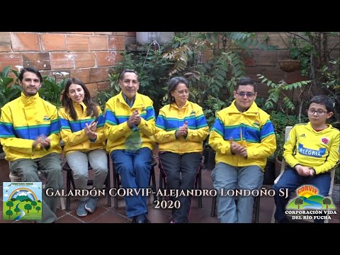 Galardón CORVIF - Alejandro Londoño (2020): Emisora Comunitaria Vientos Stereo 94.4 FM